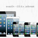 Evasi0n Jailbreak iOS 6.1, iPhone 5